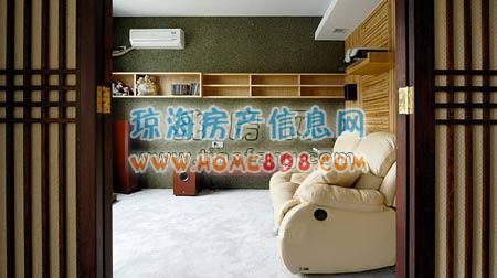 新中式家居装修风格-四种流行的家居装修风格图片