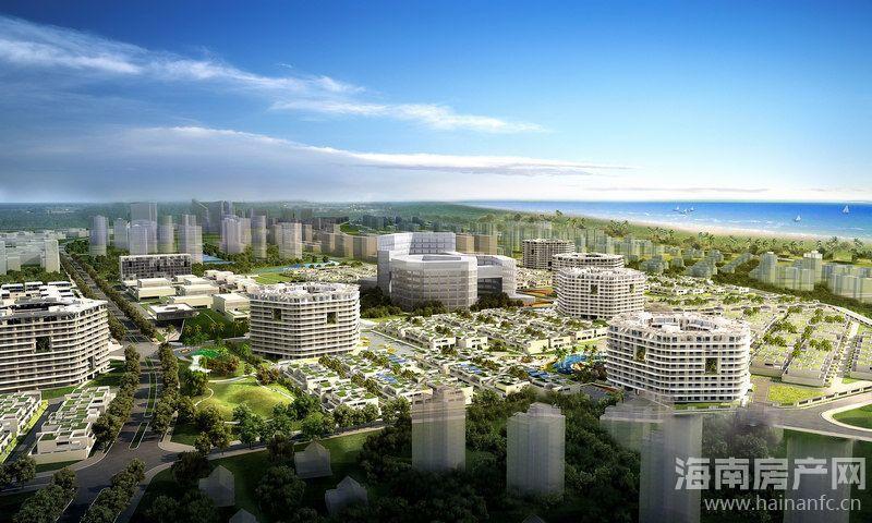 清水湾智汇城