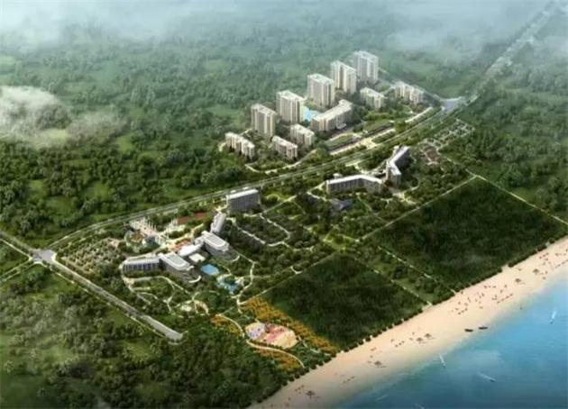 秀兰金月湾·阳光海