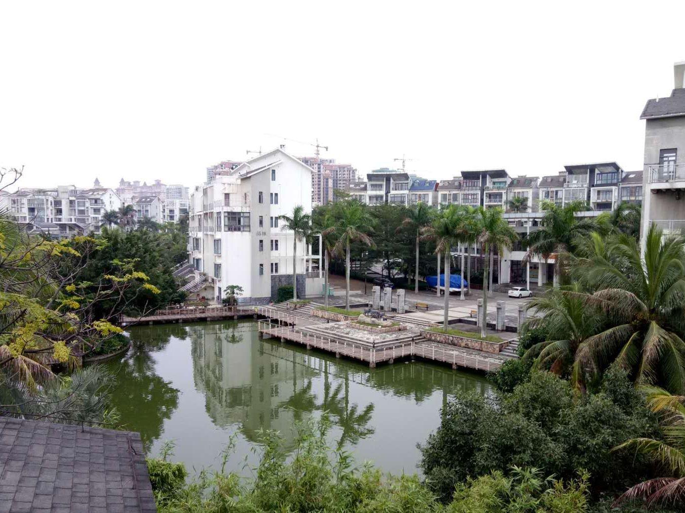 市区三房环境首付30万,享受新房别墅,跟亿万级洪恩别墅哥图片