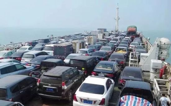 注意!8月1日起海南将对外地车辆采取交通管制!