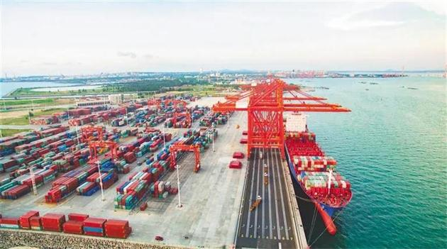 海南:全过程全方位监管促高质量高标准建设自贸港重点项目