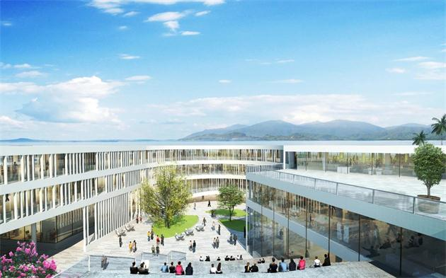 海南60所境内外引进优质学校首次集中公开亮相!