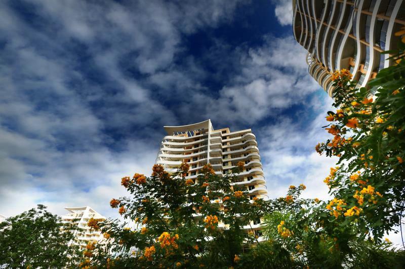 美好・龙沐湾别墅、高层、洋房均有在售 现房、准现房均有,美好龙沐湾