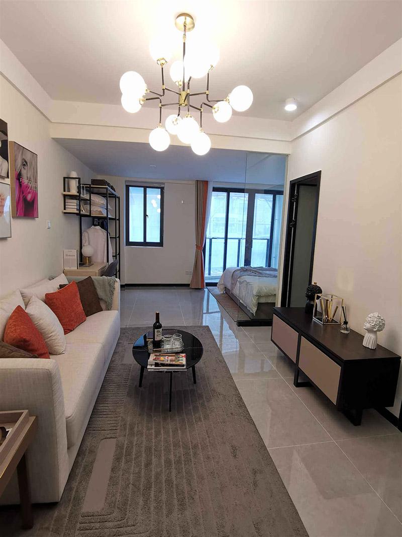 傲景观澜温泉公寓2#楼预计2021年10月30日交房,傲景观澜国际温泉公寓